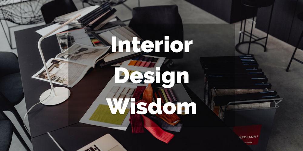 Interior Designer Quotes to Ignite your Inspiration - Kanika ...